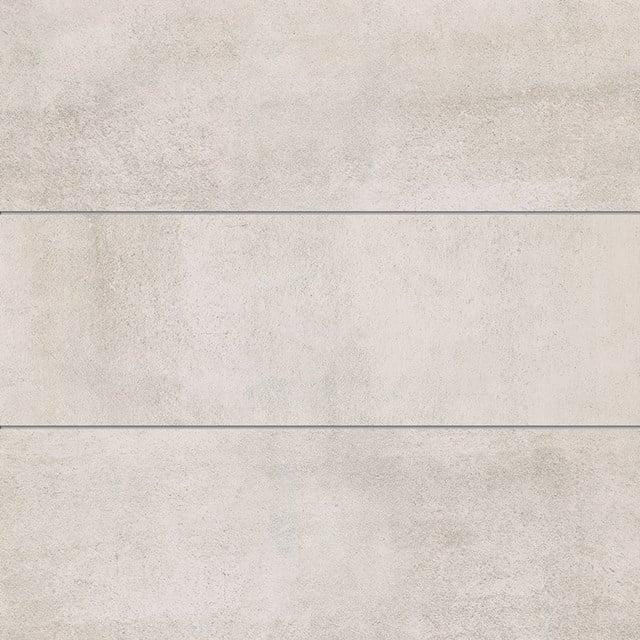 Vloertegel/Wandtegel Lenox Ivory 20x60cm Betonlook Beige Gerectificeerd 304-080201
