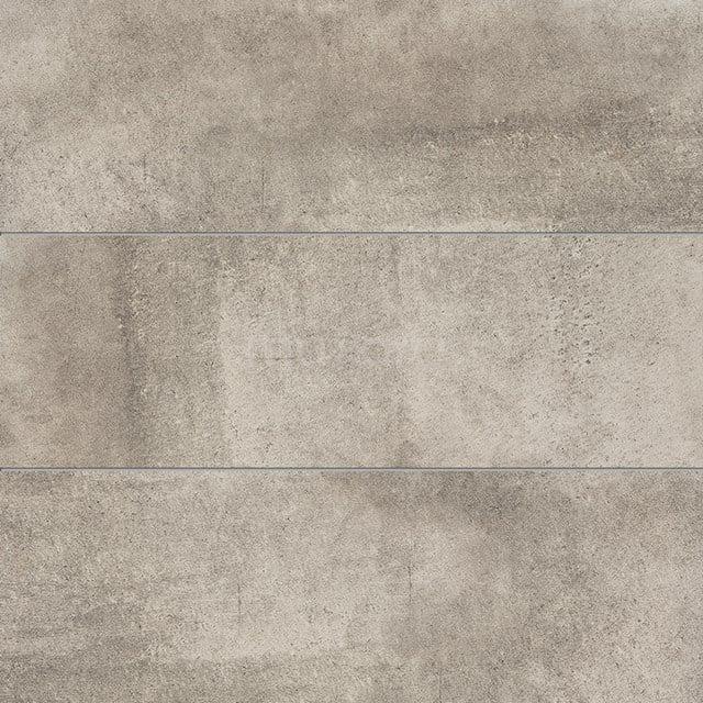 Vloertegel/Wandtegel Lenox Copper 20x60cm Betonlook Bruin Gerectificeerd 304-080202