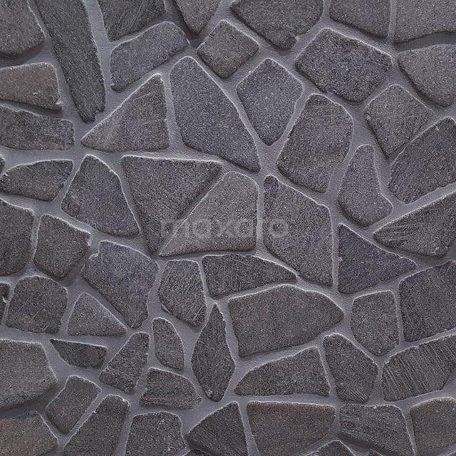 Mozaïek Pedra Grey 30x30cm Natuursteen Grijs Mat 306-060103