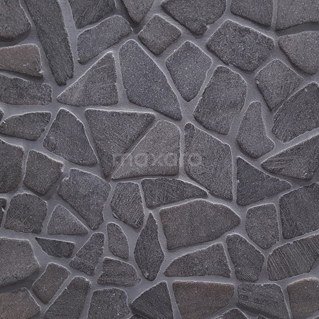 Tegelsample, Mozaïek,  Pedra Grey 306-0603TS