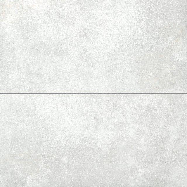 Vloertegel/Wandtegel Adagio Cement 30x60,3cm Uni Grijs 401-020201