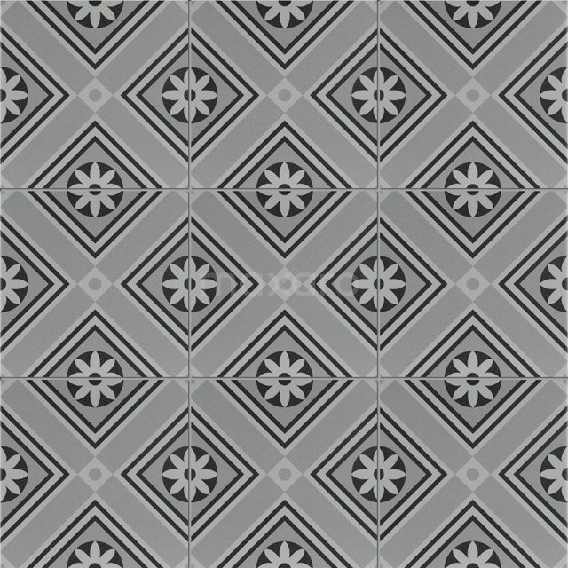 Vloertegel/Wandtegel Memory Light 20x20cm Portugees Multicolor 402-010101
