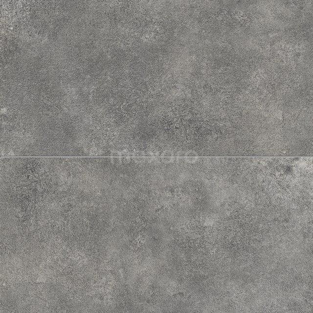 Vloertegel/Wandtegel Capitol Grey 30x60cm Uni Grijs 501-010402