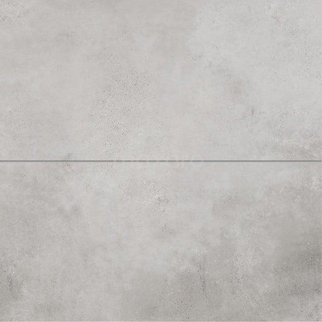 Vloertegel/Wandtegel Tura Grey 30x60cm Uni Grijs Gerectificeerd 501-060202
