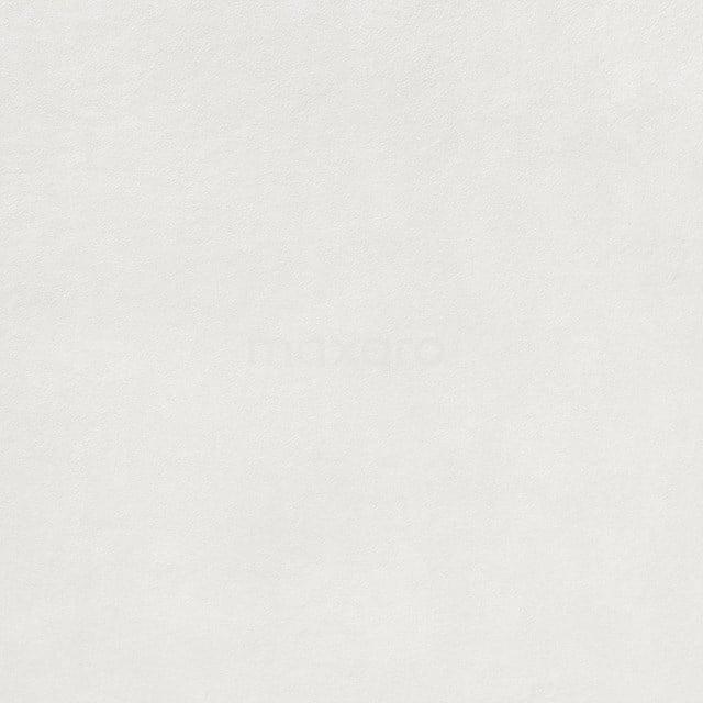 Vloertegel/Wandtegel Verso White 80x80cm Uni Wit Gerectificeerd 501-070401