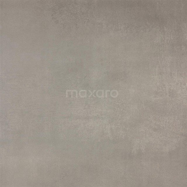Vloertegel/Wandtegel Verso Brown 60x60cm Uni Bruin Gerectificeerd 501-070104
