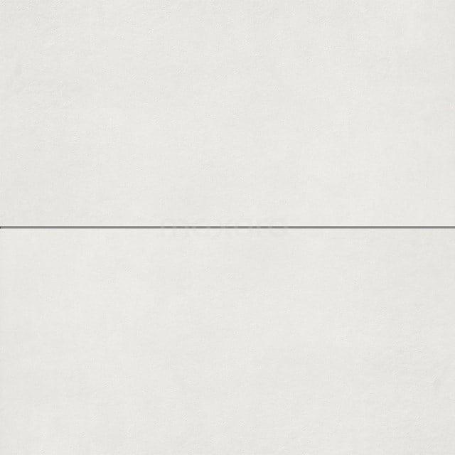 Vloertegel/Wandtegel Verso White 40x80cm Uni Wit Gerectificeerd 501-070301