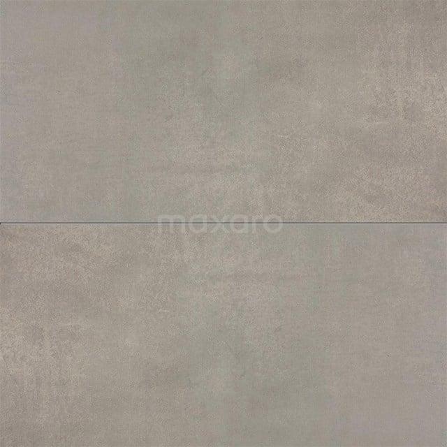 Vloertegel/Wandtegel Verso Brown 30x60cm Uni Bruin Gerectificeerd 501-070204
